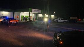 Man shot outside South Fulton roller rink, police say