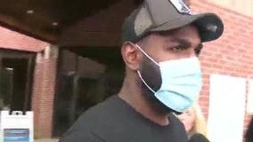 Report: MLB investigating alleged assault involving Braves outfielder Marcell Ozuna