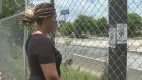 Community demands change on one-year anniversary of killing of Rayshard Brooks