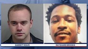 Timeline: Death of Rayshard Brooks and Garrett Rolfe case