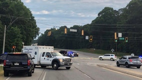 GBI: Suspected drunk driver fatally shot by police after attempting to escape traffic stop