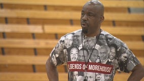 Morehouse College basketball coach Grady Brewer dies at 63