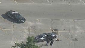 Dispute leads to gunfire between two men outside DeKalb County Walmart, police say