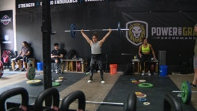 Suwanee's Team USA weightlifters finally counting down to Tokyo Summer Olympics