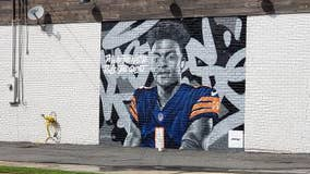 Kennesaw business fined for mural of athlete