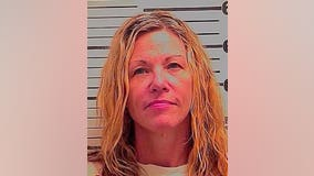 Lori Vallow indicted on conspiracy to commit murder of former husband; Chad Daybell will not face charges