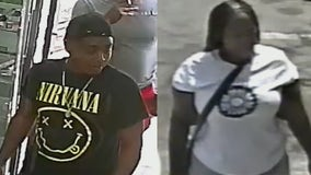 Authorities seeking suspects who shot man at Henry County gas station