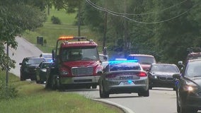 Police: Car crash leads to gunfire in Henry County