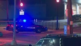 Woman killed, man critical in double shooting at Atlanta apartment