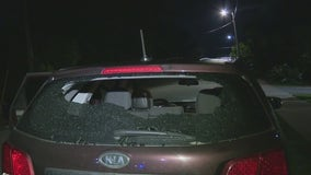 Gunfight may have led to east Atlanta triple shooting, police say