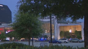 Teenagers charged in Lenox Square Mall security guard shooting