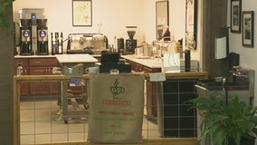 Cherokee County roastery serves up coffee with 'soul'