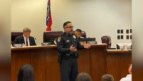 Former Morrow resident returns to hometown as the new city Police Chief