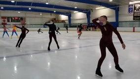 Atlanta Ice Theatre hosts annual show on Saturday