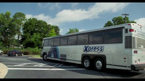 Federal grant provides $5.4 million for electric buses in Atlanta