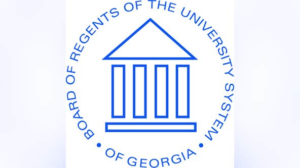 Board names acting chancellor for University System of Georgia