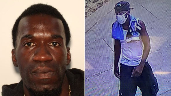 Police ID, arrest suspect in stabbing of pregnant woman on Brookhaven trail