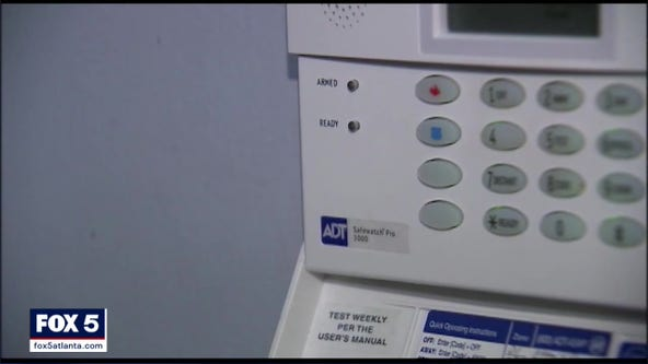 After more than 22,000 false alarms from security systems, Gwinnett police shift approach