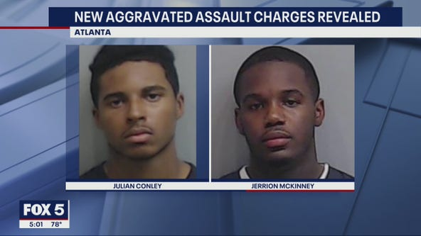 Man accused of killing Secoriea Turner charged in separate incident