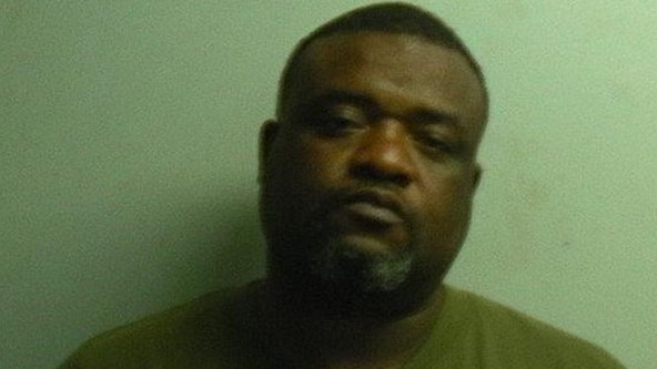 Cordele city commissioner arrested on assault charges