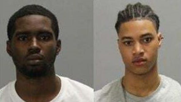 Police: 2 arrested in Clayton County fake ID investigation