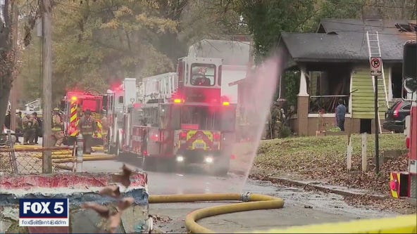 Bill would fund millions in new fire equipment for Atlanta after reports of downed equipment