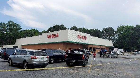 Police name cashier killed during DeKalb supermarket shooting
