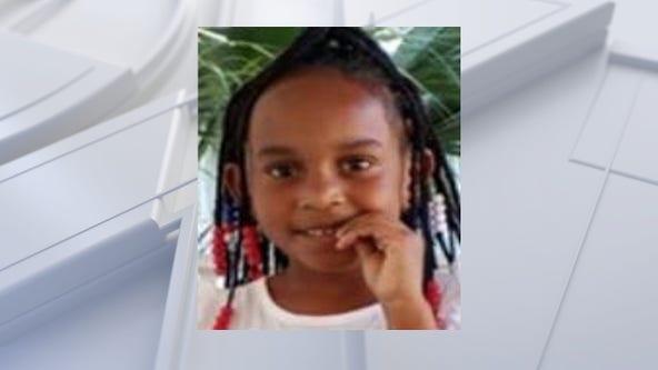 Florida Amber alert canceled after missing St. Johns County girl found safe