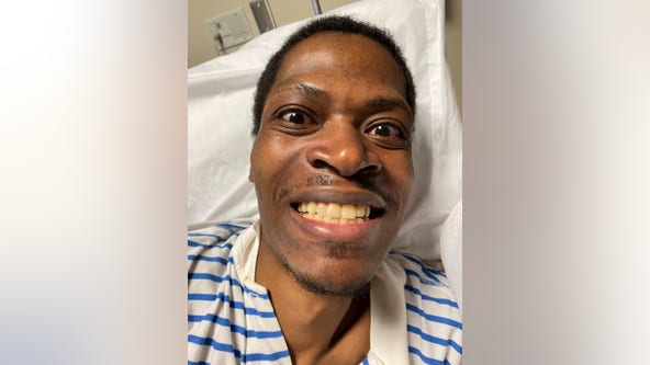 Help needed to identify Lithonia hospital patient