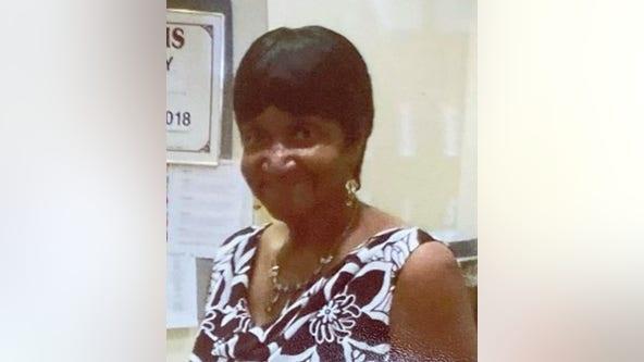 Police: Missing 72-year-old woman last seen in Atlanta
