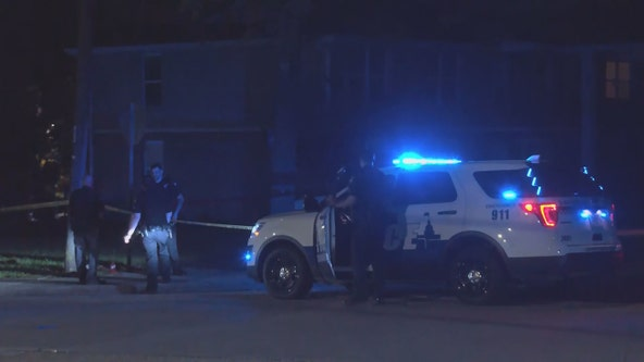 Police believe Savannah mass shooting linked to earlier incident