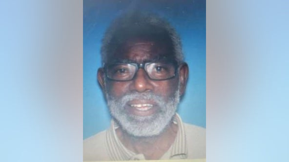 Police: 77-year-old man reported missing in DeKalb County