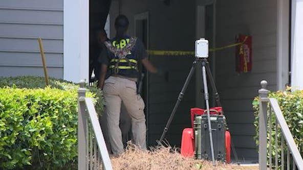GBI investigating deadly officer-involved shooting at Douglasville apartment complex