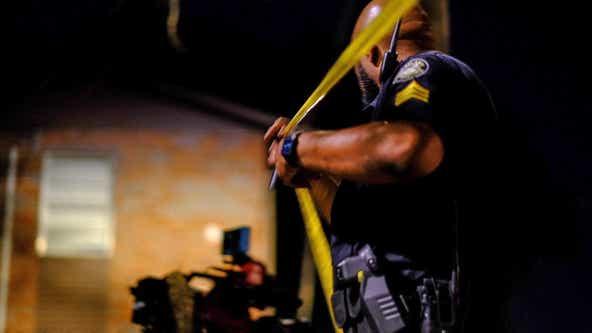 Man gunned down in SE Atlanta apartment courtyard