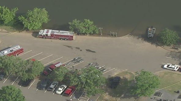 Body of missing teen swimmer recovered along Chattahoochee River