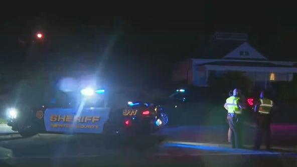 GBI identifies man killed in Covington SWAT standoff