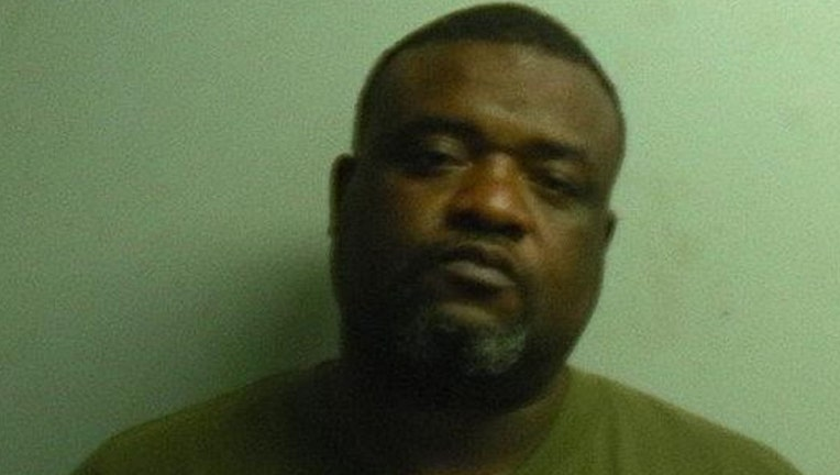 Royce Reeves arrested cordele city commissioner