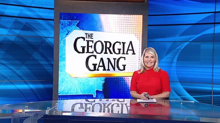 The Georgia Gang: May 23, 2021