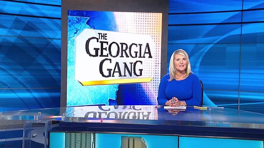 The Georgia Gang: May 30, 2021