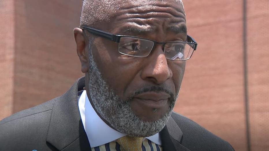 Alan Parker, legal advisor for the Clayton County Sheriff's Office spoke exclusively to FOX 5 regarding his letter to Gov. Brian Kemp.