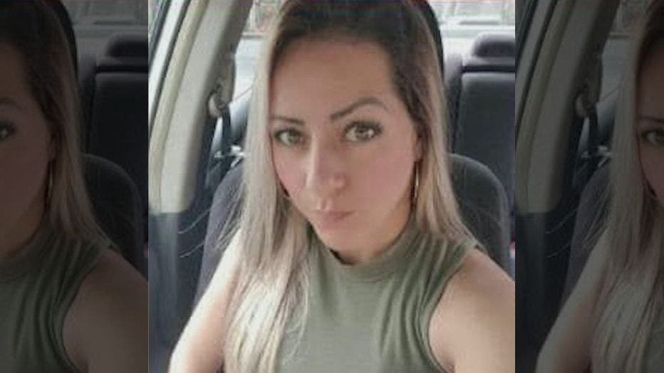 Rossana Delgado, 37, was found dead after being reported missing in Gilmer County (Source: Delgado Family).