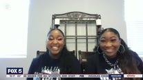 Atlanta singing duo Hello Sunday releases first album