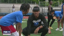 Westlake holds first 'Legends of the Lake' youth camp