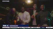 Deji Laray and Thomas Q. Jones talk new dramedy 'Johnson'