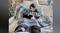 DeKalb County man in medically-induced coma more than a week after hit and run