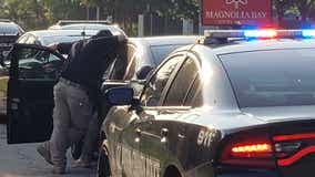 Police investigating double shooting outside Jonesboro motel