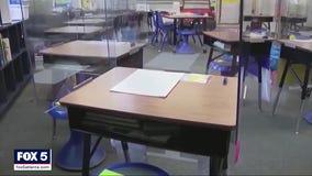 Some metro Atlanta school districts implement mask mandates