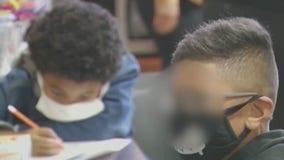 Parents urge Gwinnett school officials to reinstate mask mandate