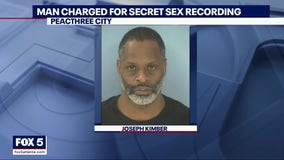 Fayette County man tried to extort woman after secretly filming sexual encounter, police say