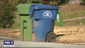 Atlanta residents soon to see reduction in trash service